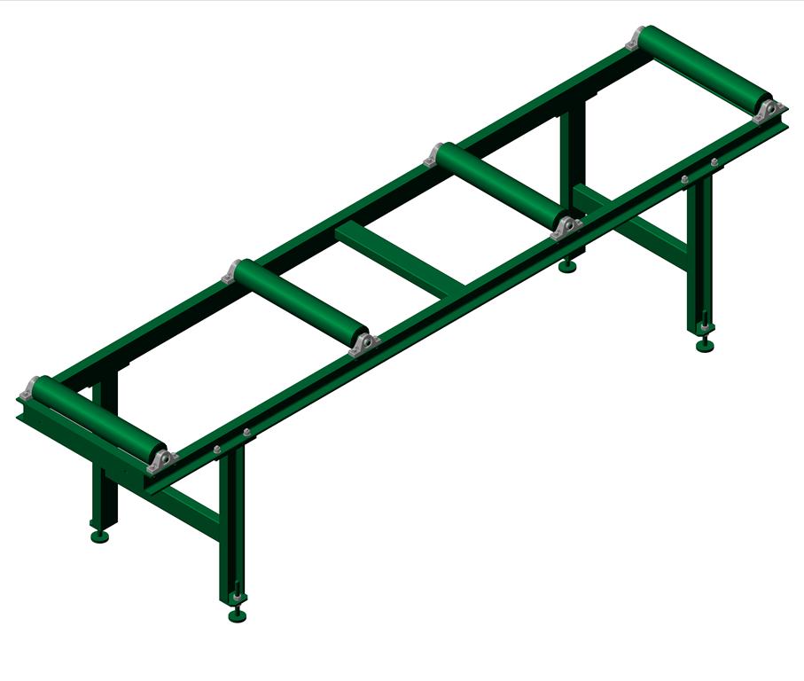Рольганги для листового металла производство винтовой конвейер