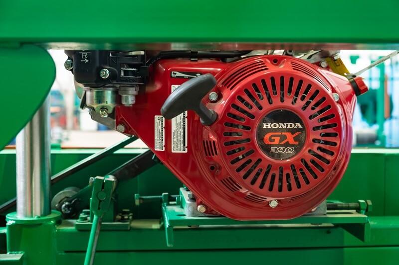 Пилорама Алтай-3™ 700 Honda / Lifan